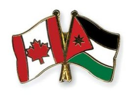 10 ملايين دولار منحة كندية لدعم  التعليم في الأردن