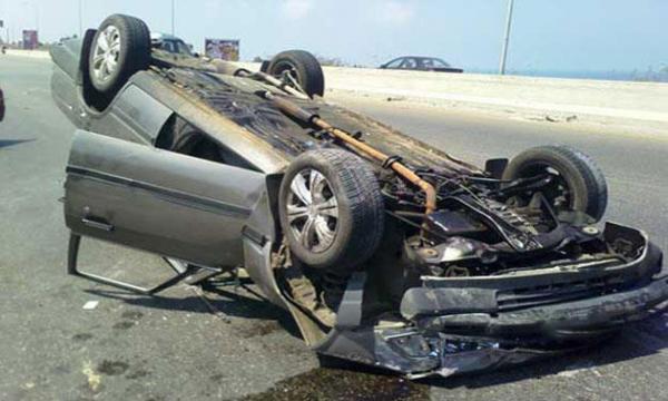 وفاة بتدهور سيارة في إربد