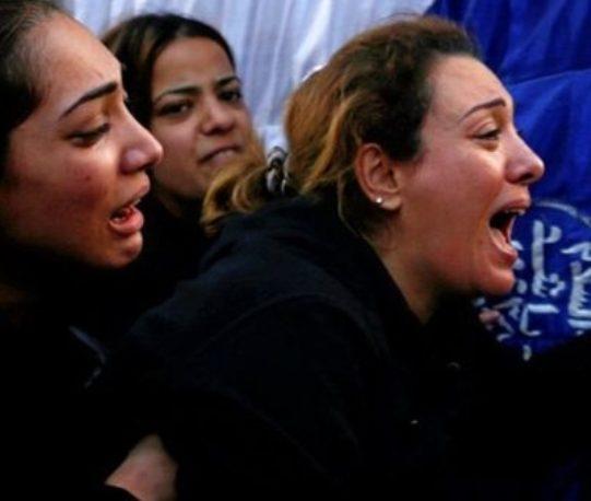 الاردن يستنكر قتل الاقباط في سيناء