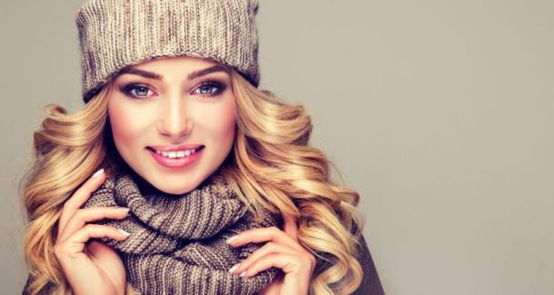 وصفات طبيعية لحماية شعرك من الطقس البارد