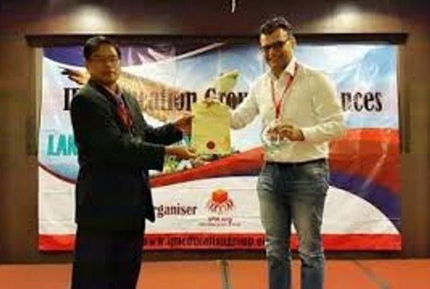 الدكتور مقابله يشارك بمؤتمر دولي في ماليزيا